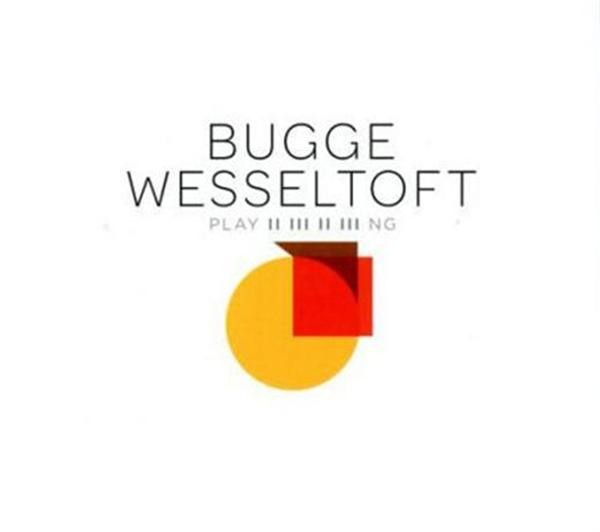 Bugge Wesseltoft Playing CD