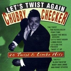 Chubby Checker Let's Twist Again CD