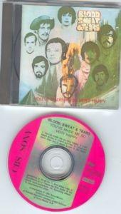 Daryl Hall & John Oates Rock N Soul Part1[Limited Pape PROMO CD