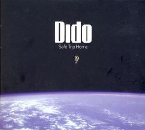 Dido Safe Trip Home CD