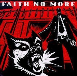 Faith No More King For A Day... Fool For A Lifetime CD