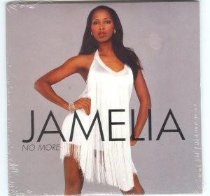 Jamelia No More Stranglers PROMO CDS