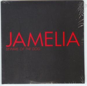 Jamelia Beware of the dog Depeche Mode PROMO CDS