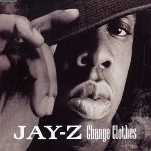 Jay-Z Change Clothes [CD 1] CDS