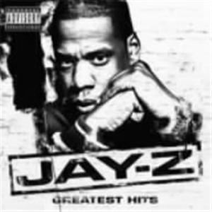 Jay-Z Greatest Hits Japanese CD