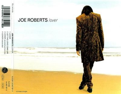 Joe Roberts Lover CDS
