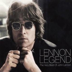 John Lennon Lennon Legend: The Very Best of John Lennon CD