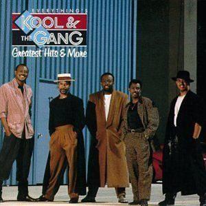 Kool & the Gang Greatest Hits & More CD