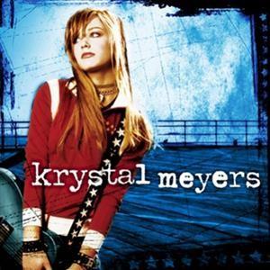 Krystal Meyers Enhanced Japanese CD