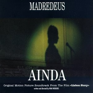 Madredeus Ainda CD