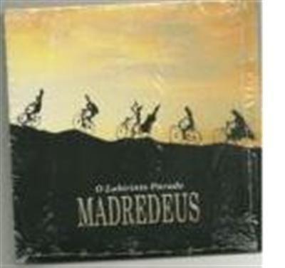 Madredeus O Labirinto Parado PROMO CDS