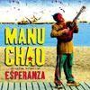 Manu Chao Esperanza CD