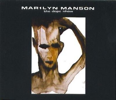 Marilyn Manson The Dope Show CDS