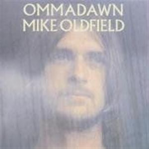 Mike Oldfield Ommadawn CD
