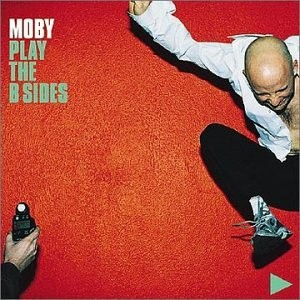 moby the b sides CD
