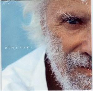 Moustaki Moustaki Euro promo CD
