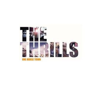 Thrills One Horse Town CD-S