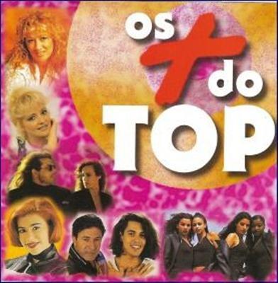 Varios Os Mais Do Top 6 (Pink Disc ) CD