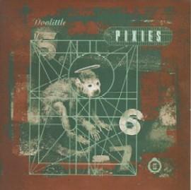 Pixies Doolitle Belgium CD