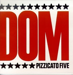 Pizzicato Five Sister Freedom Tapes CD