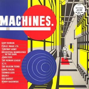 Various Machines LP