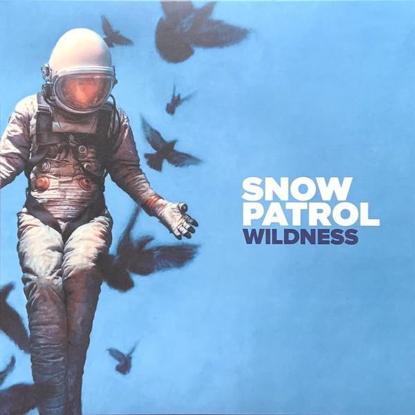 Snow Patrol Wildness LP