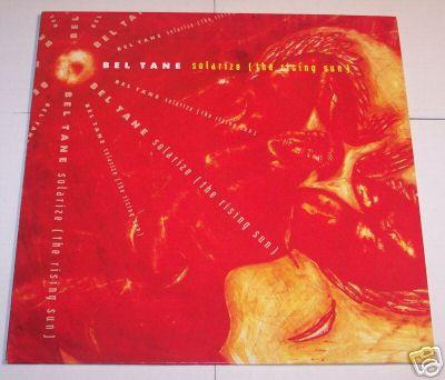 "Bel Tane Solarize (The Rising Sun) 12"""