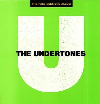 The Undertones The Peel Sessions Album LP