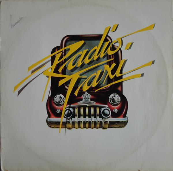 Radio Taxi Radio Taxi LP