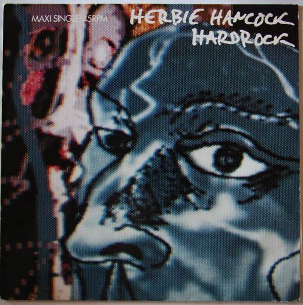 "Herbie Hancock Hardrock 12"""
