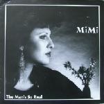 "Mimi The Man's So Real 12"""
