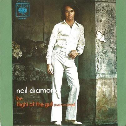 """Neil Diamond Be 7"""""""