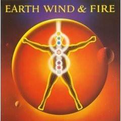 Earth  Wind & Fire Powerlight LP