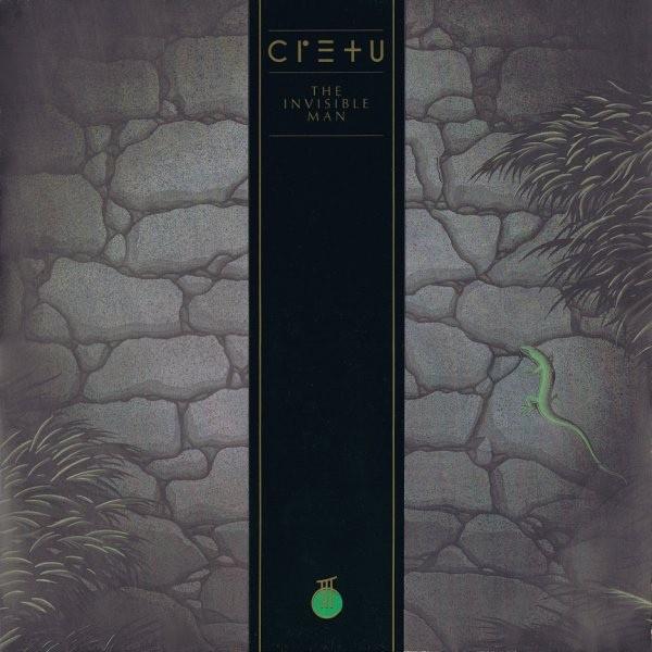 Michael Cretu The Invisible Man LP