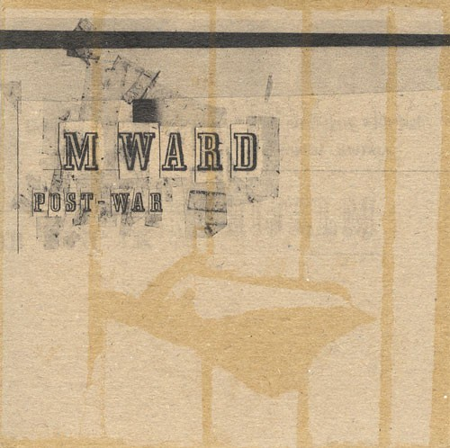 M. Ward Post-War CD
