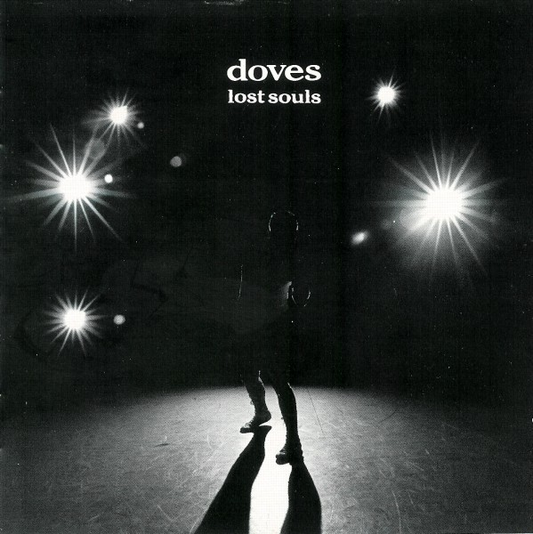 Doves Lost Souls CD
