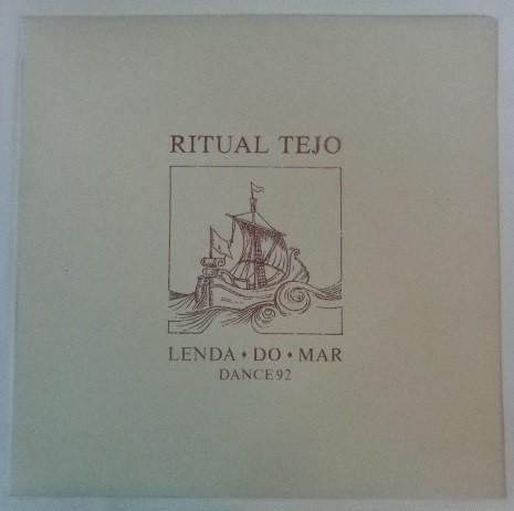 "Ritual Tejo Lenda Do Mar 12"""