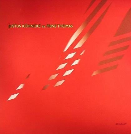 "Justus Kohncke vs. Prins Thomas Elan 12"""