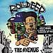 Roll Deep The Avenue PROMO CDS