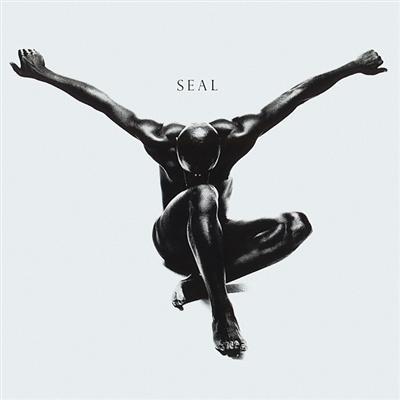 Seal Seal (Ii) CD