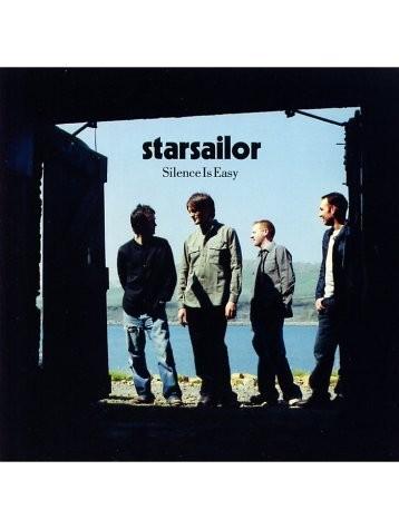 Starsailor Starsailor - Silence is Easy (DVD-Single) DVD