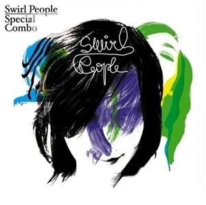 Swirl People Special Combo CD