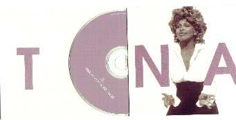 Tina Turner Whatever You Need Euro Promo Cd