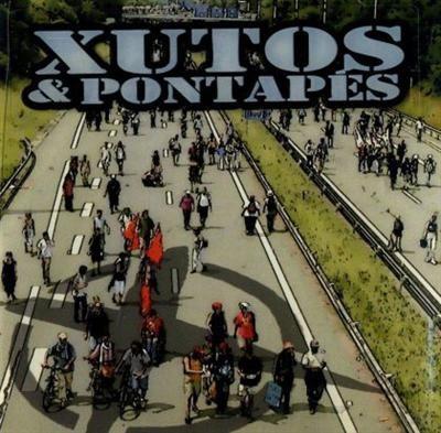 Xutos & Pontapes O Mundo Ao Contrario CD