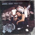 MVP Bounce  Shake  Move  Stop! Remixes CDS