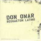 Don Omar Reggaeton Latino PROMO CDS
