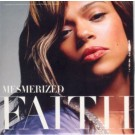 Faith Evans Mesmerized PROMO CDS