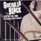 Guerilla Black You're the one PROMO CDS