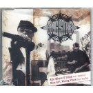Gang Starr Rite Where U stand Nice Girl  Wrong place CDS