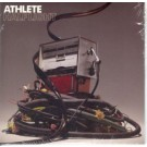Athlete Half light PROMO CDS